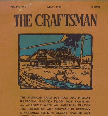 CraftsMagCoverNo65May1909